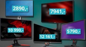 Test: Acer Predator XB321HK