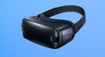 Samsung går etter Google Daydream med sine neste VR-briller
