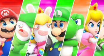 Test: Mario + Rabbids Kingdom Battle