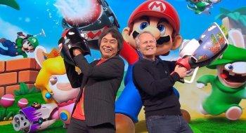 Kommentar: Vi fikk se et nytt Nintendo på E3 i år