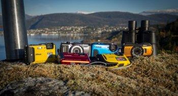 Test: Nikon Coolpix AW130