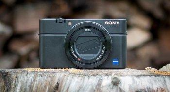 Test: Sony Cyber-shot RX100 IV