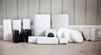 Test: Linksys Velop Whole Home Mesh Wi-Fi System (3-pk)
