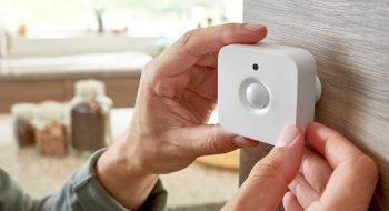 Test: Philips Hue Motion Sensor