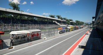 Nå kan du kjøre på en av verdens eldste racerbaner i Gran Turismo Sport