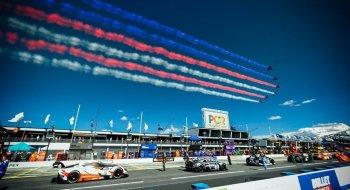 Gran Turismo Sport melder seg inn i kampen om å bli årets vakreste bilspill