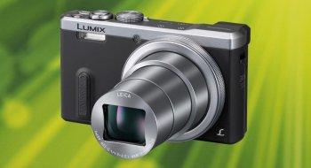 Konkurranse: Vant du Panasonics alt-i-ett-kamera?