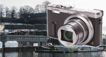 Test: Panasonic Lumix DMC-TZ60