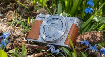 Test: Canon PowerShot G9 X Mark II