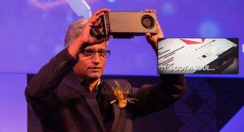 Rykte: AMDs Vega RX på bilder