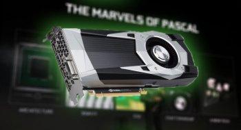 Rykte: Nvidia GTX 1050 og GTX 1050 Ti kommer 25. oktober