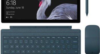 Her er den: Nye Surface Pro