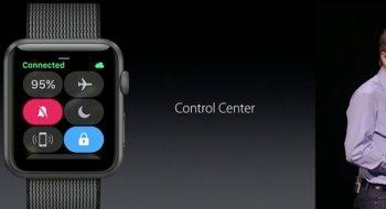 Nå får Apple Watch ny og raskere programvare