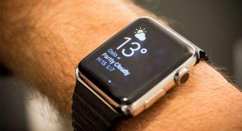 Apple Watch-datoen er avslørt
