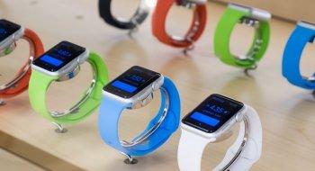 Apple åpner for klokkesalg i Sverige