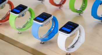 – Den billigste Apple Watch-modellen har den beste skjermen