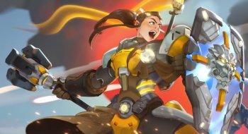 Blizzard har trukket sløret av Overwatch-helt nummer 27