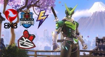 E-sport: – Det vil være en skuffelse å tape mot BX3