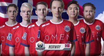 E-sport: Norge ute av Overwatch-VM