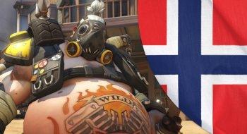 E-sport: Overwatch-landslaget er klart