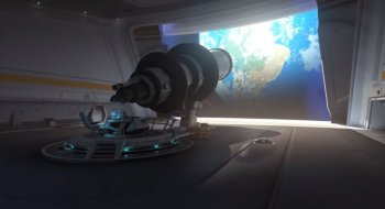 Overwatchs neste brett introduserer kamper på månen