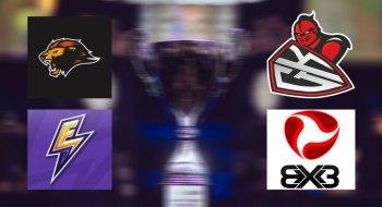 E-sport: Nå spilles sluttspillet i Overwatch