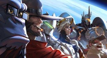 Overwatch har nå over 30 millioner spillere