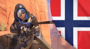 E-sport: Nå kan du bestemme hvem som skal velge ut Overwatch-landslaget