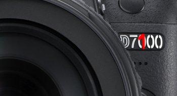 Når kommer Nikon D7100?