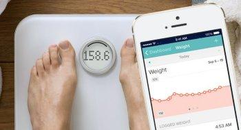 Test: FitBit Aria Wi-Fi Smart Scale (FB201)