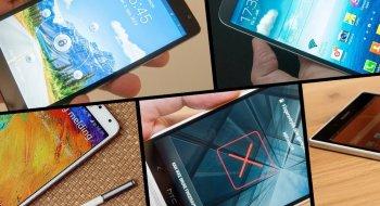 Test: Samsung Galaxy Note III