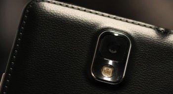 Endelig er Samsung Galaxy Note 3 avduket