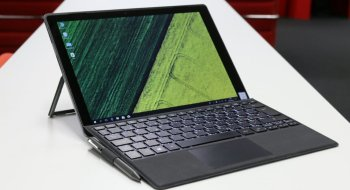 Test: Acer Switch 5 12 (NT.LDSED.001)