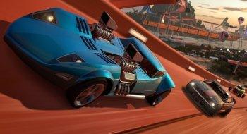 Forza Horizon 3 blir en enda større lekeplass i mai