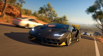 Test: Forza Horizon 3