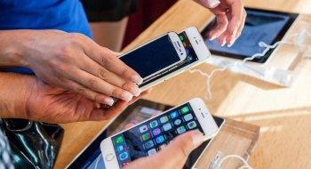 Disse mobilene kommer i butikkene i oktober