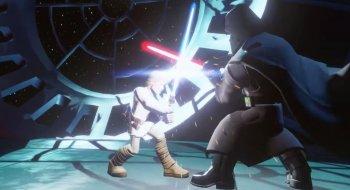 Nå kommer Star Wars-figurene til Disney Infinity
