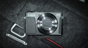Test: Canon PowerShot G9 X