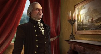 Feature: Sid Meier prater spilldesign