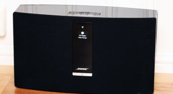Test: Bose Soundtouch 30 III