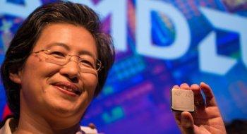 AMD slipper flere Ryzen-prosessorer den 11. april