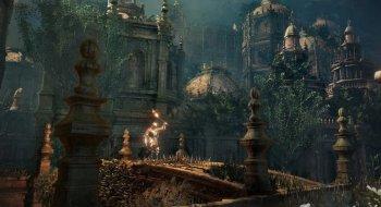 Ny trailer viser noen av grusomhetene som venter i Dark Souls IIIs neste utvidelse