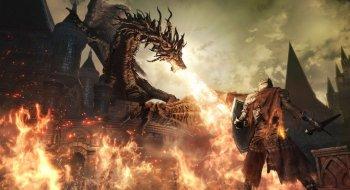 Dark Souls III blander det beste fra forgjengerne