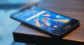 Test: HTC One A9s 32GB