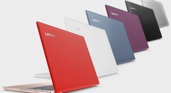 Lenovo slipper slanke og stilrene PC-er for «trendy» folk på farten