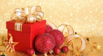 Konkurranse: Sjette luke i julekalenderen er nå åpen