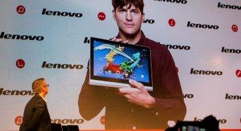 Lenovos nye har fått projektor og basshøyttaler