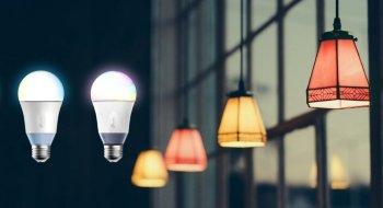 Nå kommer TP-Links «smarte» LED-pærer til Norge