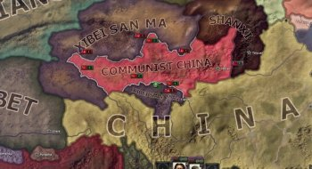 Test: Hearts of Iron IV: Waking the Tiger
