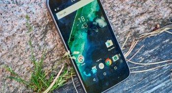 Test: Motorola Moto G4 Play